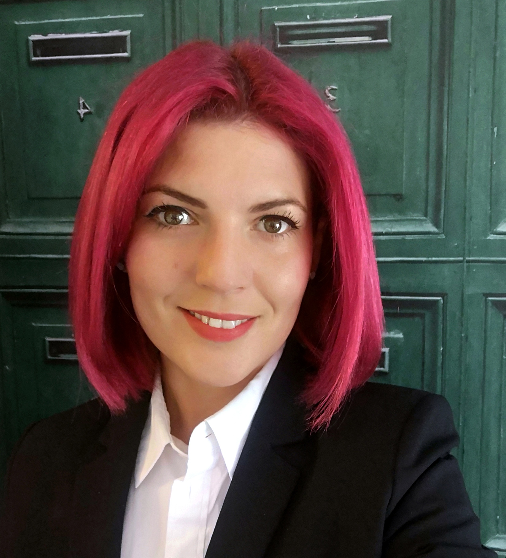 Diana Yazadzhieva - Director for Sales & Lettings