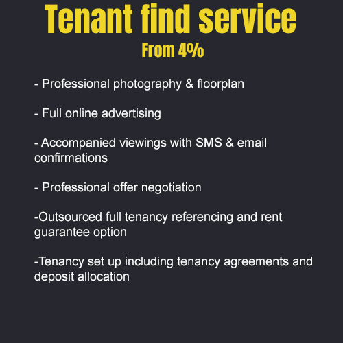 tenant find service